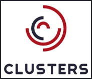 Clusters GmbH Logo